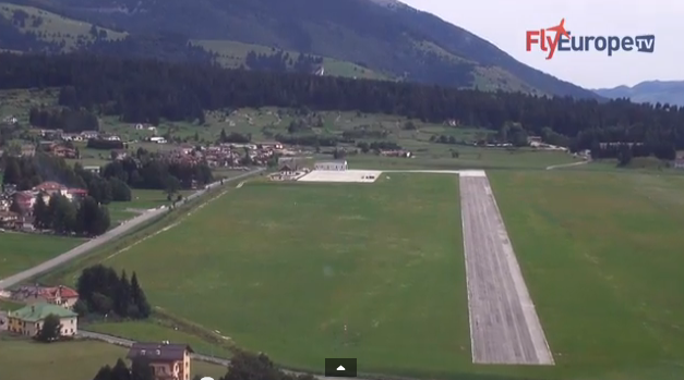 aviation tv Foto asiago FlyEurope.TV