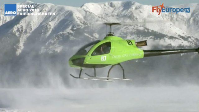 konner k1 helicopter
