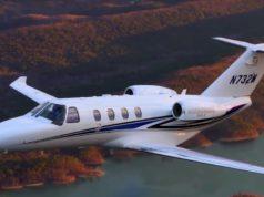 Cessna XCitation M2 - Flyeurope