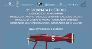 FlyEurope.TV - Seaplane bases in Italy - image