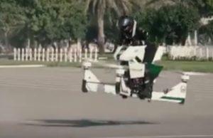 flyeurope.tv - hoverbike