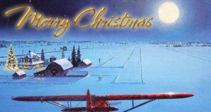FlyEurope merry christmas