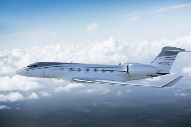FlyEurope.TV - g600_Gulfstream