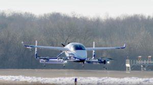 FlyEurope.TV-Boeing Autonomous Passenger Air Vehicle-PAV prototype-EVTOL-1