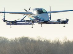 FlyEurope.TV-Boeing Autonomous Passenger Air Vehicle-PAV prototype-EVTOL-2