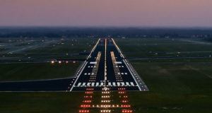 flyeurope-runway lights