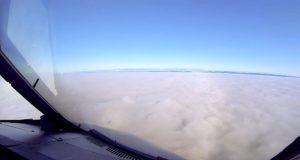 landing into fog-flyeurope