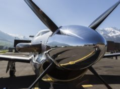 FlyEurope-GAMA Presents 2018 Year-End Aircraft Shipment and Billing Numbers