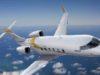 FlyEurope - Bombardier Challenger 350
