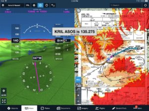 foreflight- boeing- flyeurope.TV