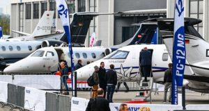 Aero 2019 FlyEurope.TV