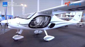 Fly Synthesis Syncro - FlyEurope-AERO 2019