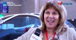 Fly Synthesis-Sonia Felice- FlyEurope-AERO 2019