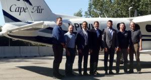Tecnam-P2012-CapeAir-Acceptance-flyeurope