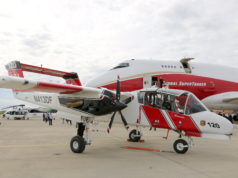 FlyEurope-Aerial Firefighting North America 2020