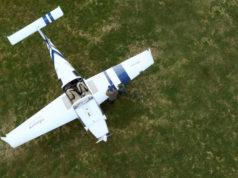 FlyEurope-microlight-ultralight