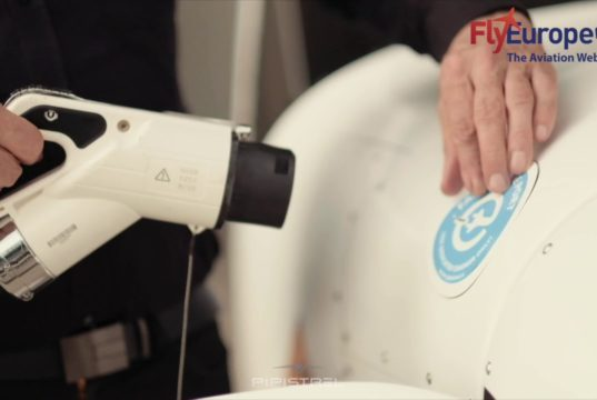 Velis Electro: Pipistrel obtains first ever Type Certificate for an electric aeroplane from EASA-flyeurope
