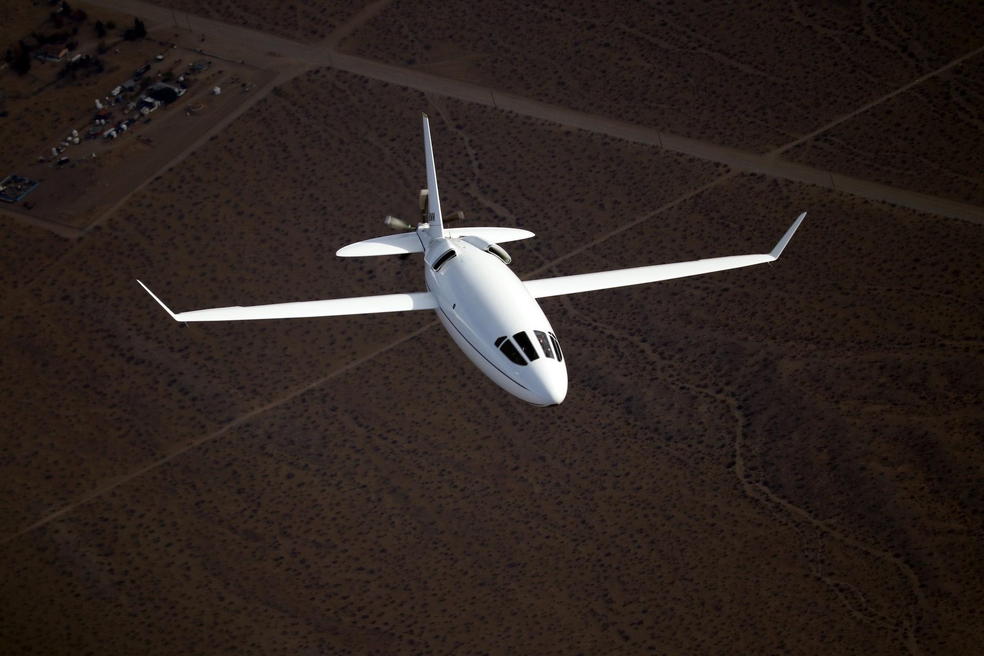Celera 500L-flyeurope