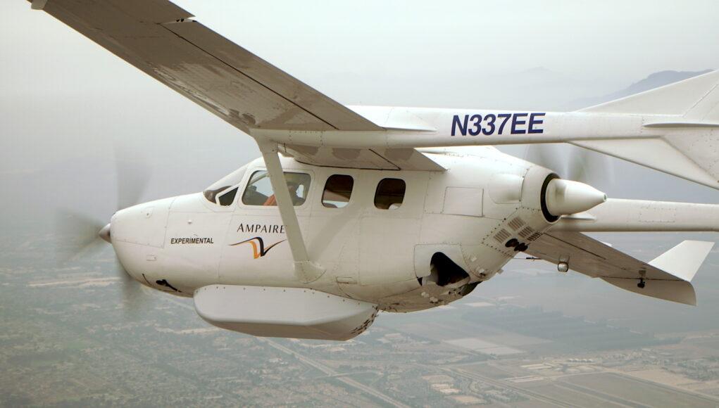 Ampaire Electric EEL-FlyEurope-05