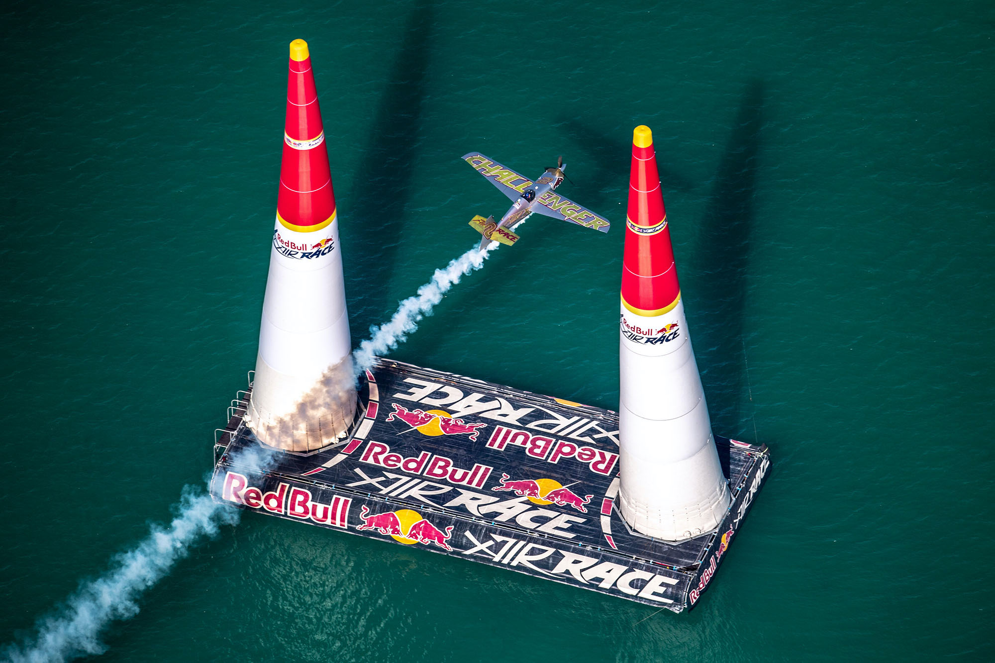 red bull_flyeurope_ World Championship Air Race