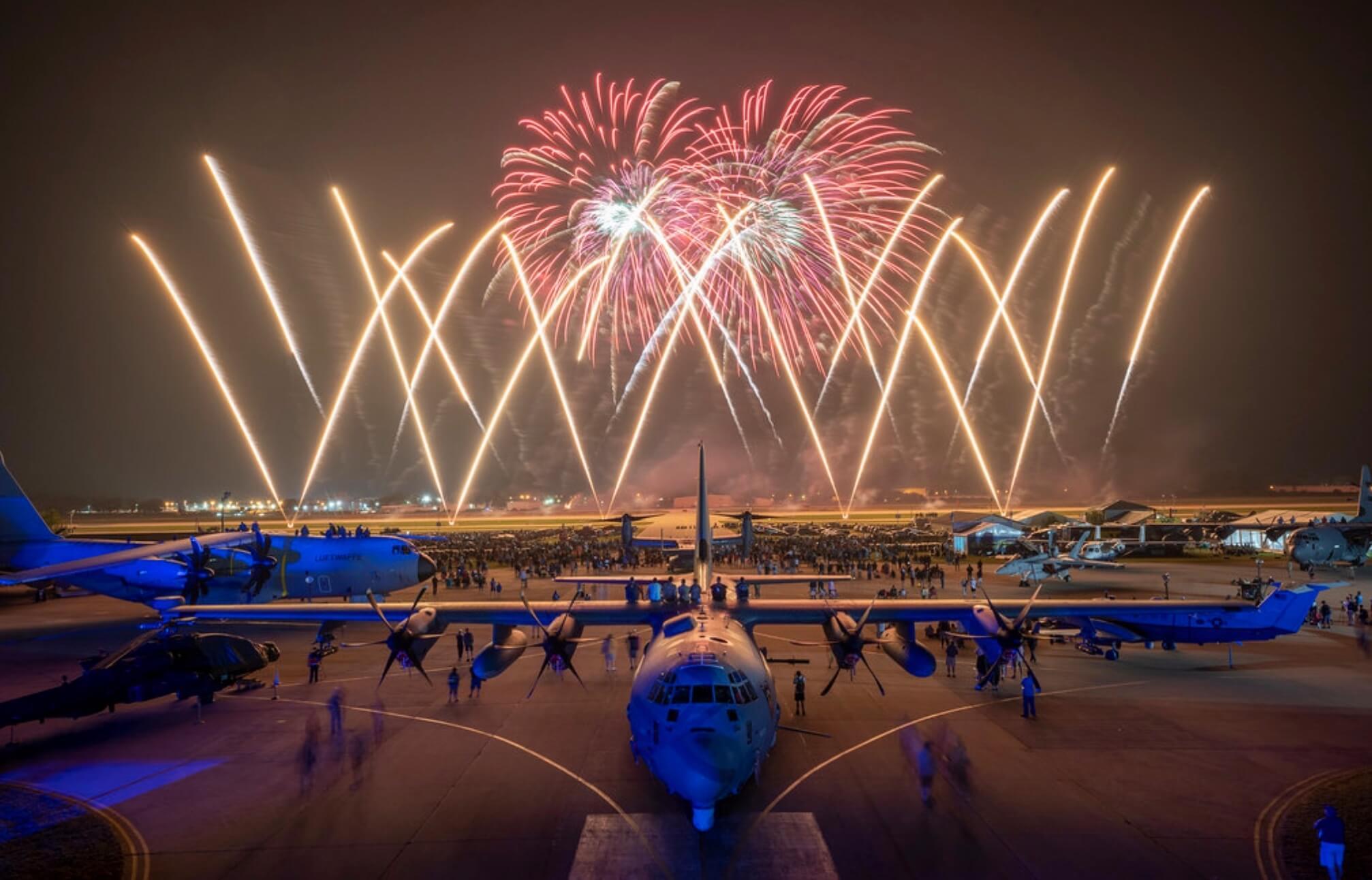 Oshkosh Air Venture 2021